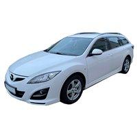 Mazda 6 / GH