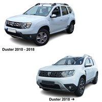 Gear Knob Dacia Duster/ 6 gear