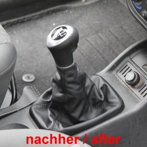 Botão da engrenagem Opel Tigra / Twintop