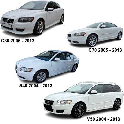 Gear Knob Volvo S40