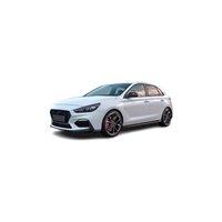 Schaltknauf Schaltsack Hyundai-Hyundai i30 leder