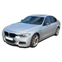Vites Topuzu Deri körük BMW 3 Serisi F30 / F31 / F32 / F33 /