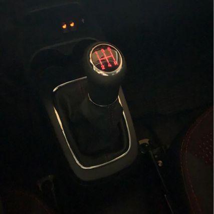 shift knob Mitsubishi Mirage,Space Star