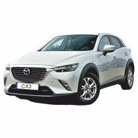 shift knob Mazda CX3