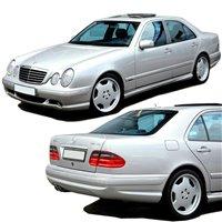 Vites Topuzu Deri körük E-Serisi W210 Limousine / Kombi (