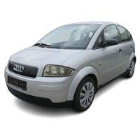 Gear Knob A2 Audi A2