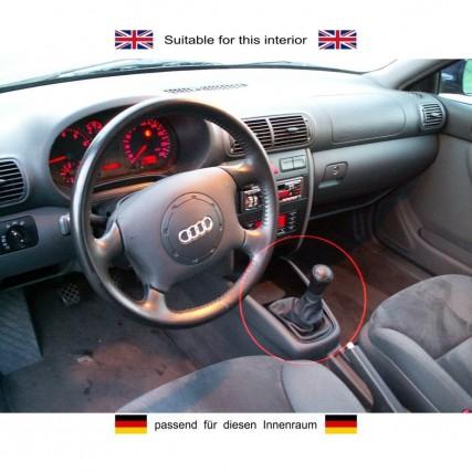 Gear Knob A3 Audi A3 Typ 8L 08/1998 - 08/2000